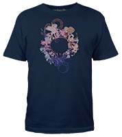 WeLoveFine All Together Mens Shirt