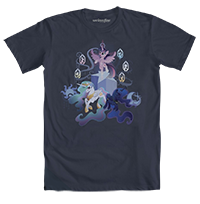 WeLoveFine Harmony Shirt